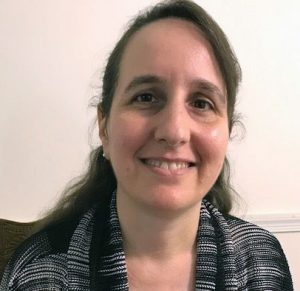 Religious School Director Rabbi Rebecca Gould